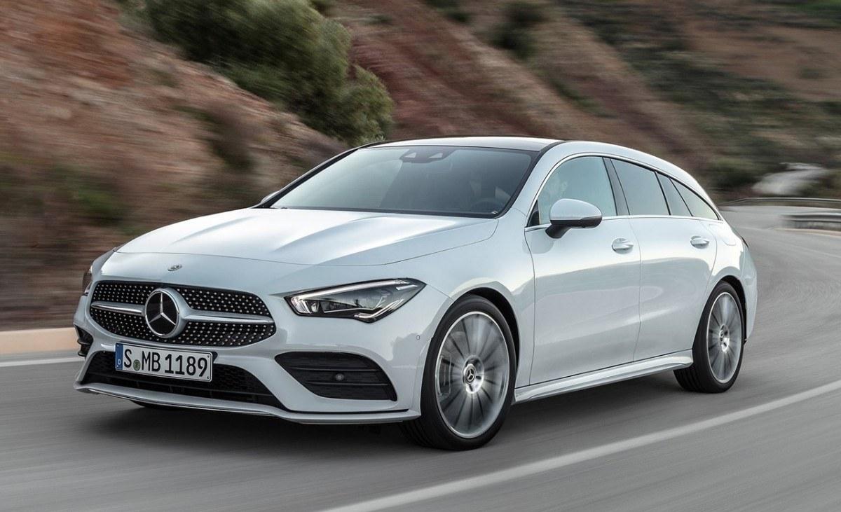 Precios y gama del nuevo Mercedes CLA Shooting Brake en España