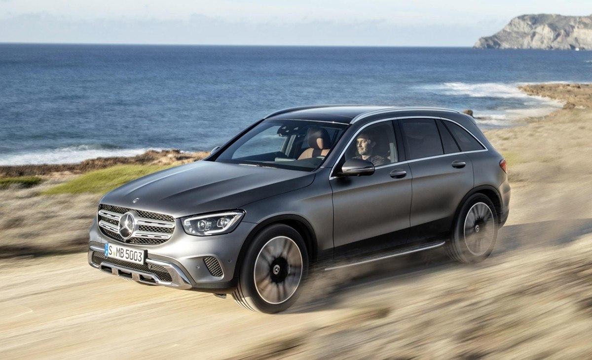 El nuevo Mercedes GLC ya tiene precios en España, abierto el libro de pedidos