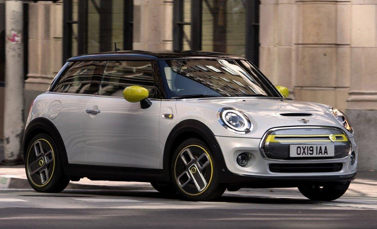 El nuevo MINI Cooper SE ya tiene precio en Alemania y el Reino Unido