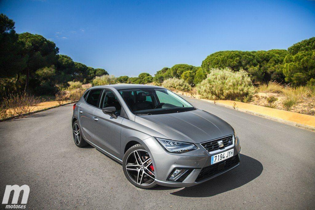 La gama 2020 del SEAT Ibiza se presenta con una oferta mecánica reducida