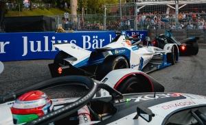 Previo y horarios del ePrix de Nueva York de la Fórmula E