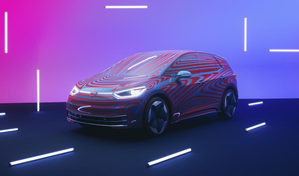 El primer Volkswagen ID.3 1st ya se puede reservar: 5 razones para hacerlo ahora mismo