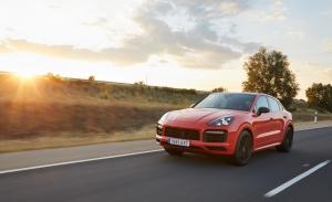 Prueba Porsche Cayenne Coupé, de tal palo tal astilla (Con vídeo)