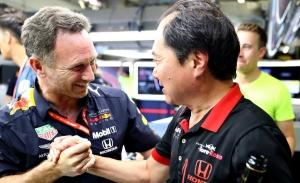 Red Bull no sabe por qué fue tan rápido en Austria, Honda admite que rodó al límite