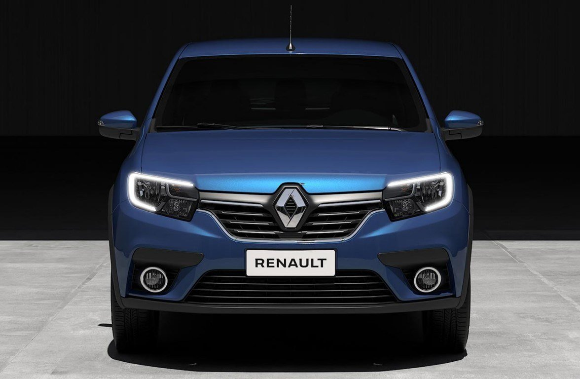Renault Sandero 2020: el rumano vendido en Brasil bajo el logo del rombo se renueva