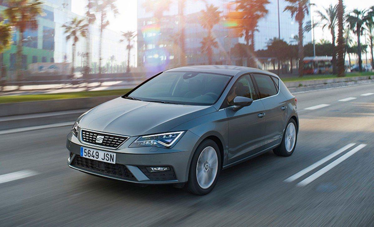 La tercera generación del SEAT León alcanza el millón de unidades vendidas