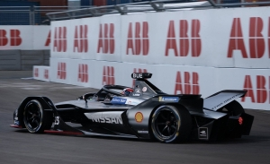 Sébastien Buemi logra la pole del sábado en Nueva York