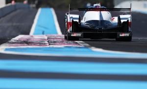 Toyota y Ginetta se citan en un test privado en Paul Ricard