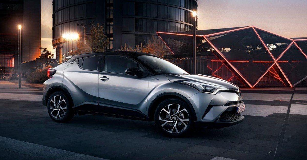 Toyota y BYD desarrollarán nuevos coches eléctricos para China