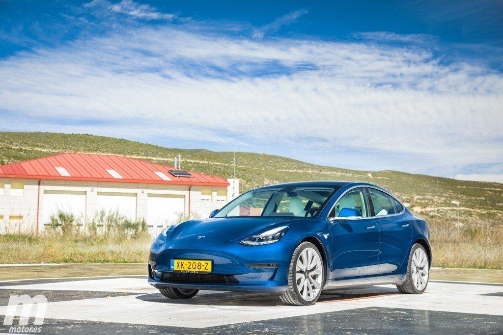 Noruega - Junio 2019: Tesla suma y sigue