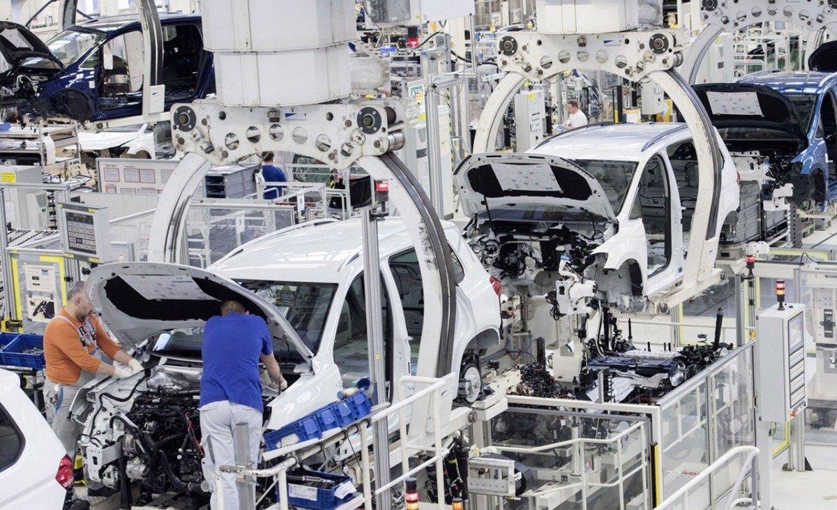La nueva fábrica de coches de Volkswagen estará localizada en Turquía