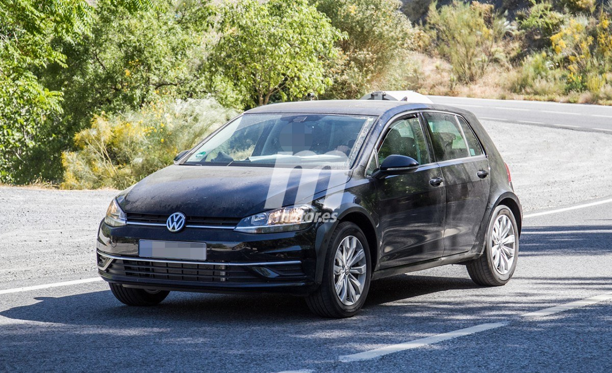 Habrá un nuevo Volkswagen Golf Alltrack, a por el Ford Focus Active y el Kia XCeed