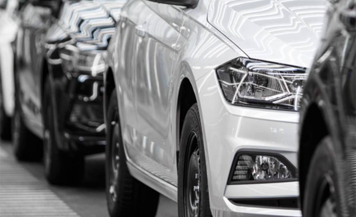 Volkswagen Navarra producirá un tercer modelo basado en la plataforma del Polo