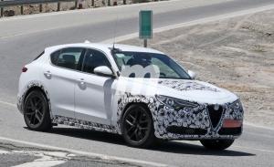 Continúa el desarrollo del nuevo Alfa Romeo Stelvio, el SUV será actualizado
