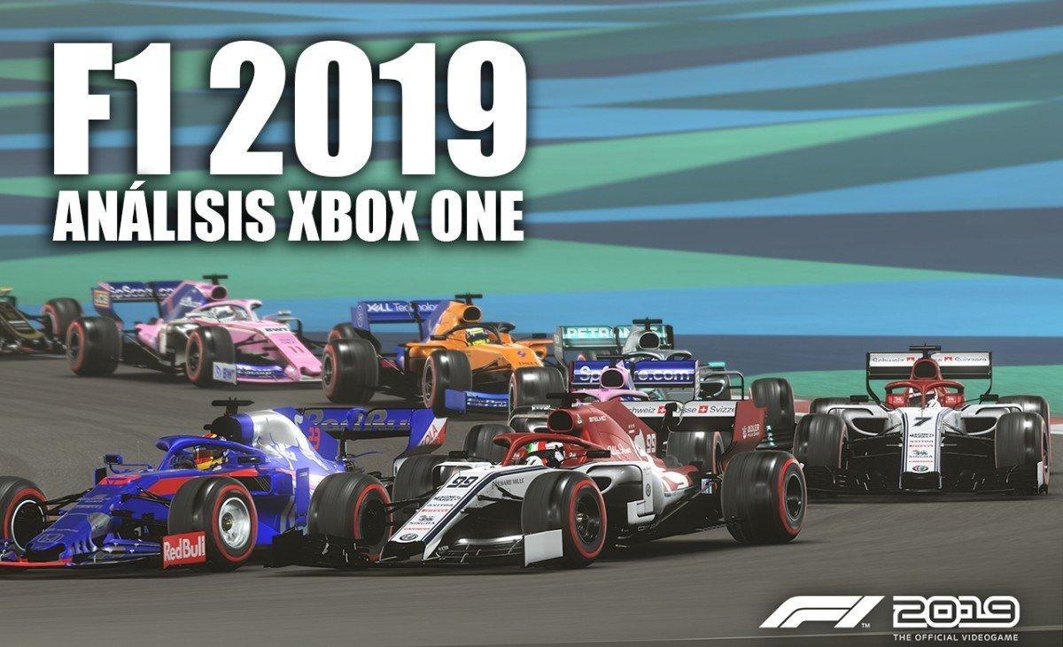 Análisis F1 2019 para Xbox One, el buen hacer de Codemasters