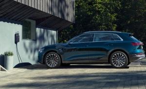 Audi e-tron X: el nuevo nombre de los eléctricos destapa discrepancias de uso