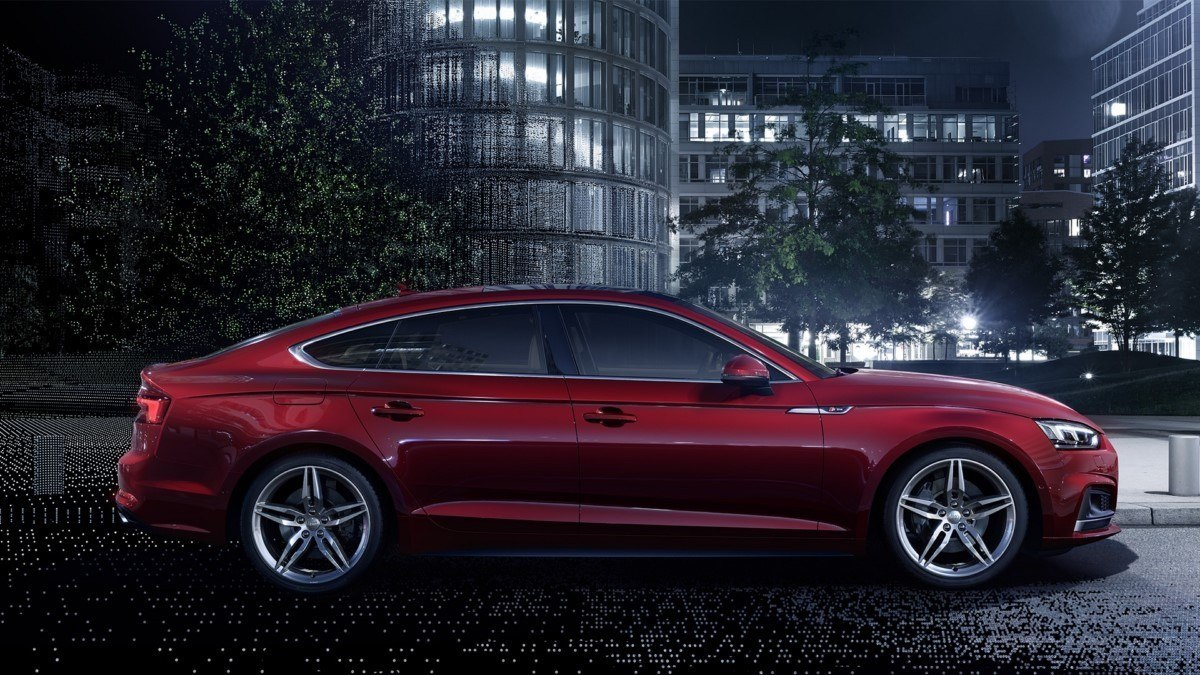 Audi planea fusionar los A5 Sportback y A7 Sportback en un solo modelo