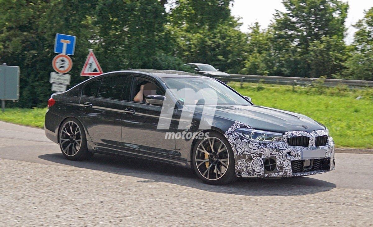 2020 - [BMW] Série 5 restylée [G30] - Page 2 Bmw-m5-2021-fotos-espia-201959793-1565190413_3