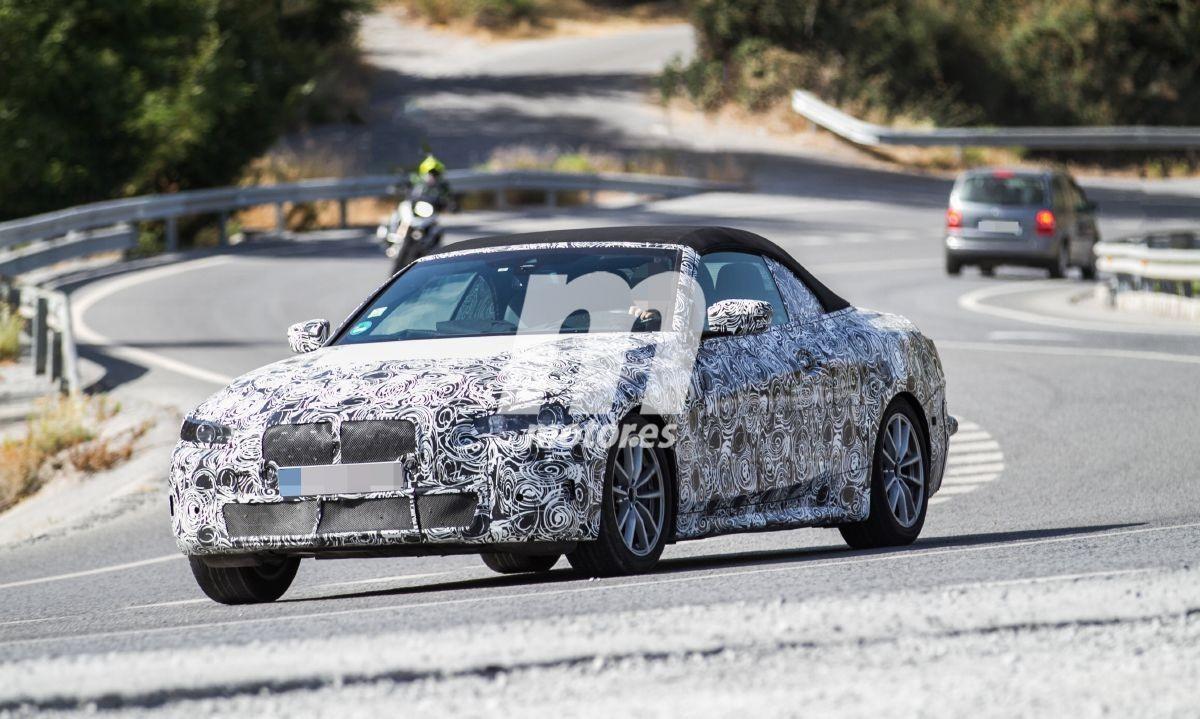 BMW Serie 4 [G22-G23] (2020) 8
