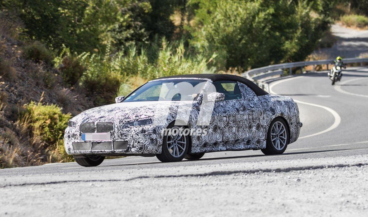 BMW Serie 4 [G22-G23] (2020) 9