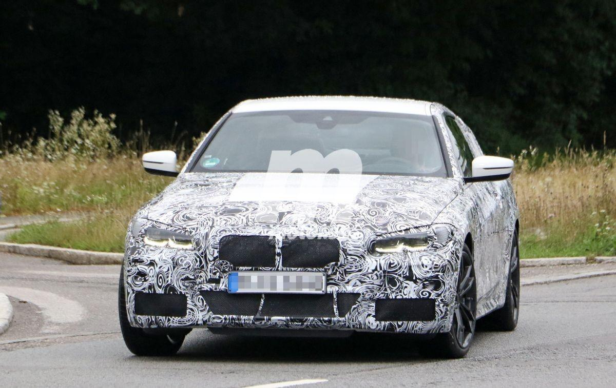 BMW Serie 4 [G22-G23] (2020) 16