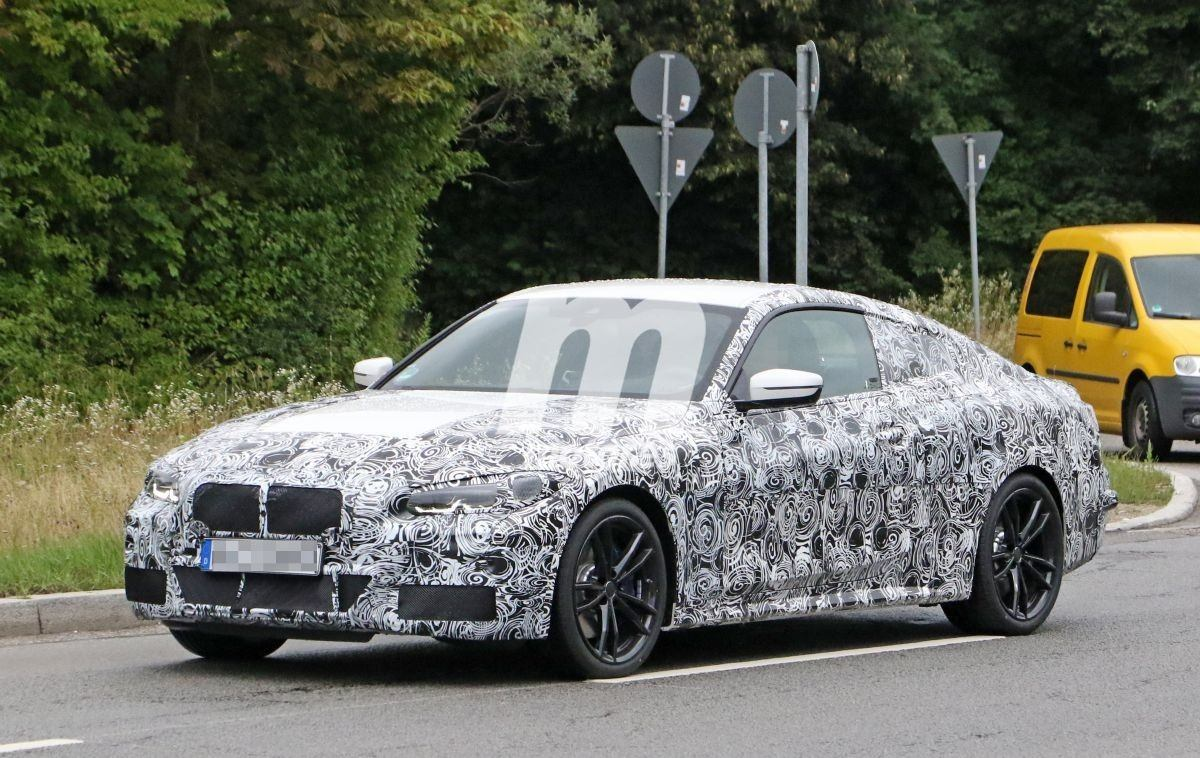 BMW Serie 4 [G22-G23] (2020) 20