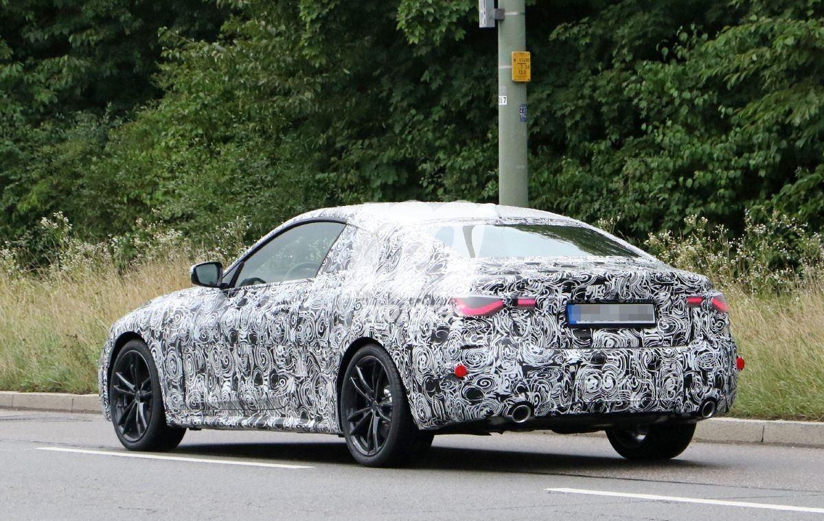 BMW Serie 4 [G22-G23] (2020) 27