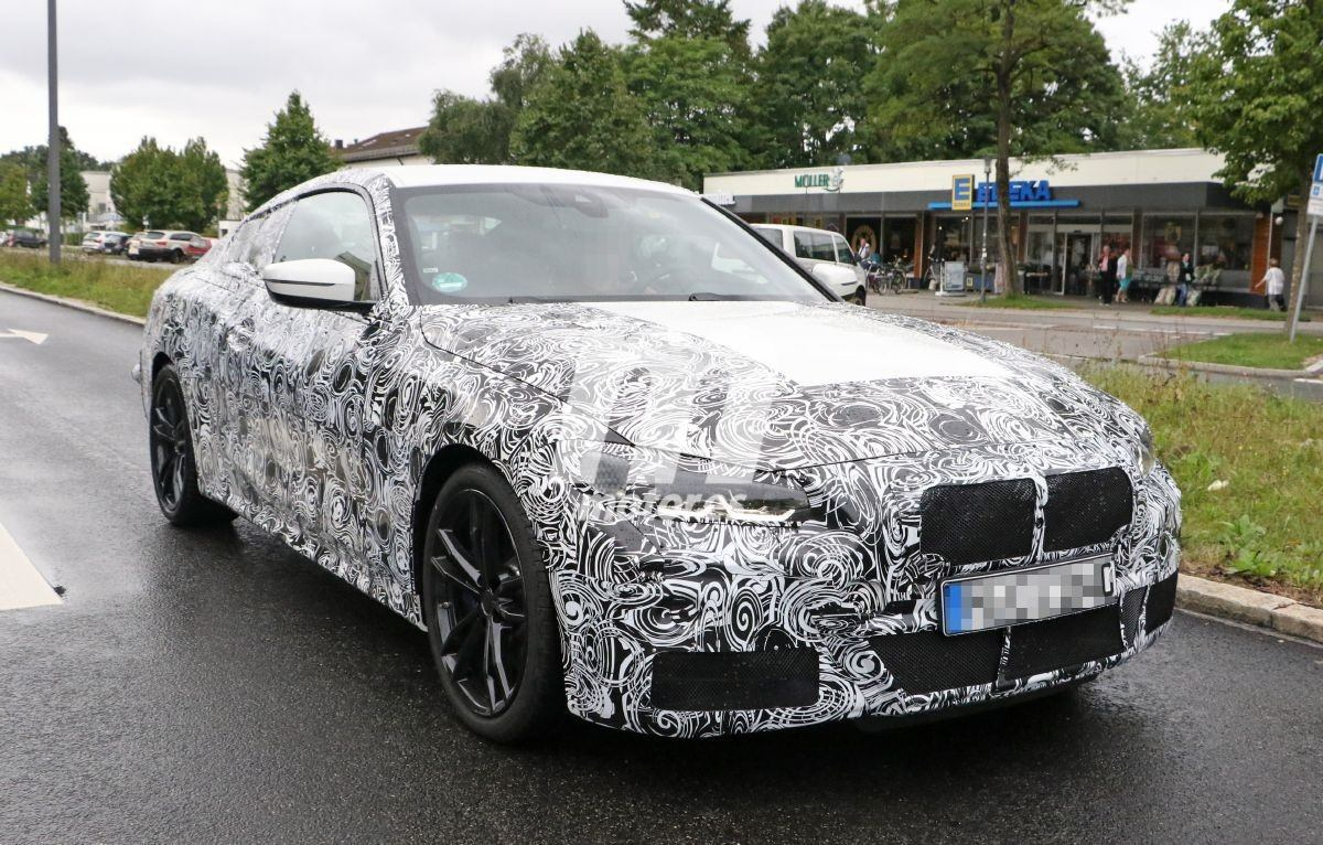 BMW Serie 4 [G22-G23] (2020) 30