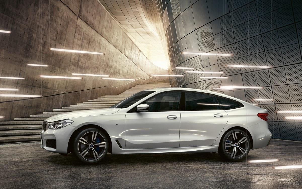 El futuro sustituto del BMW Serie 6 GT en el aire, todavía no hay decisión