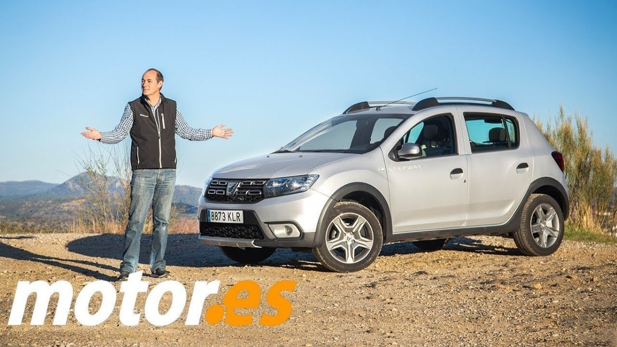 Los estrictos niveles de emisiones de CO2 para 2021 ponen a Dacia contra las cuerdas