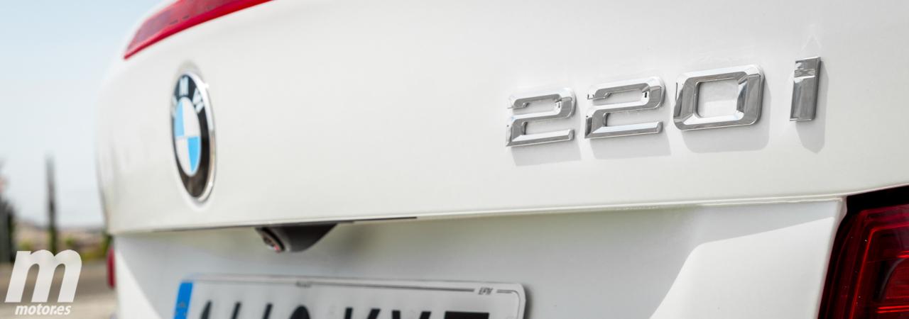 Prueba BMW 220i Cabrio 2019, sensaciones por encima de prestaciones