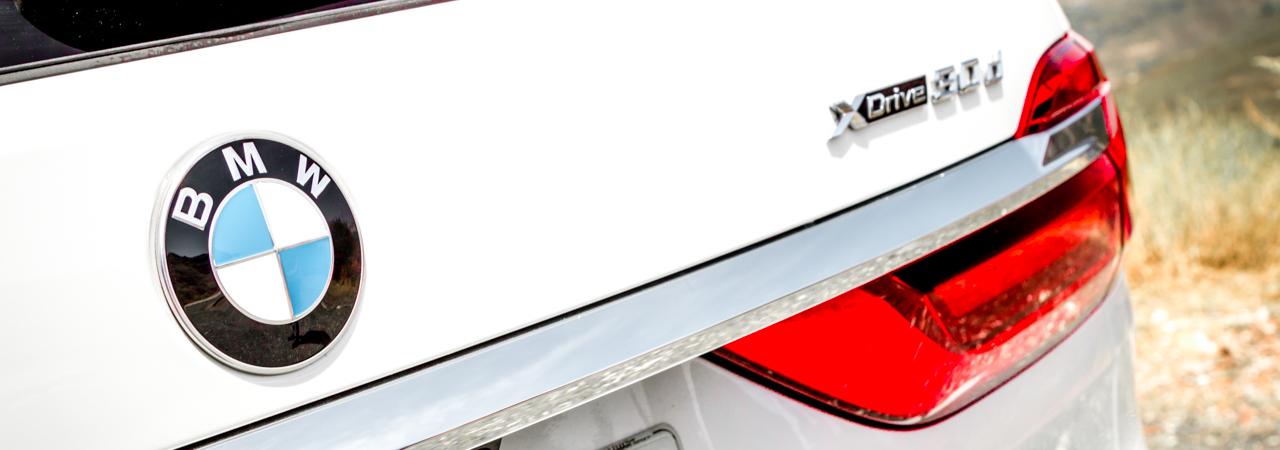 Prueba BMW X7, menudo pedazo de SUV (Con vídeo)