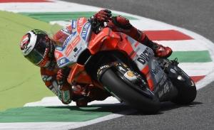 Ducati suspira por el regreso de Jorge Lorenzo, vía Pramac