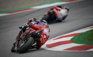 Ducati ve muy complicado cambiar el ADN de su MotoGP