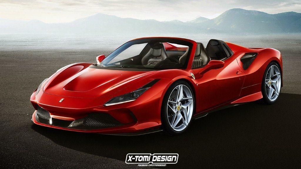 Ferrari confirma la presentación de dos nuevos modelos en septiembre