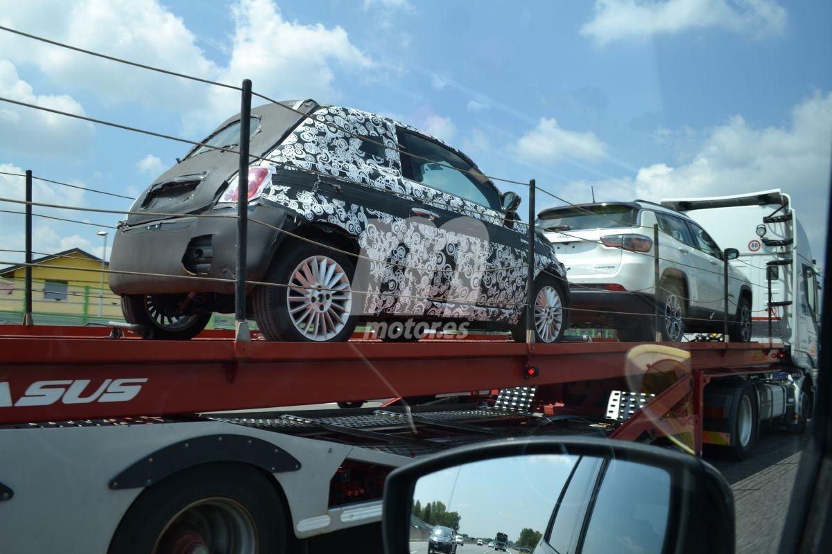 2020 Fiat 500 III 20