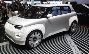 El próximo Fiat Panda incorporará una variante 100% eléctrica