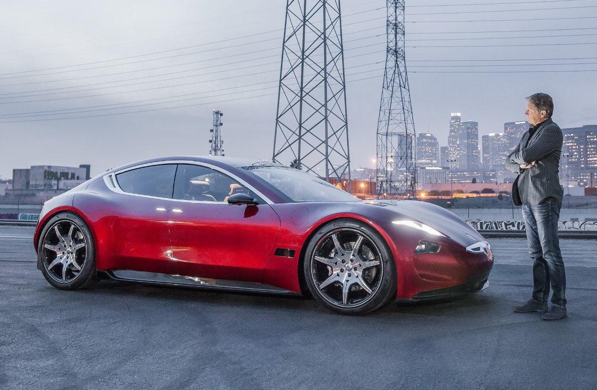 ¿Realmente está desarrollando Fisker un nuevo pick-up eléctrico o es solo humo?