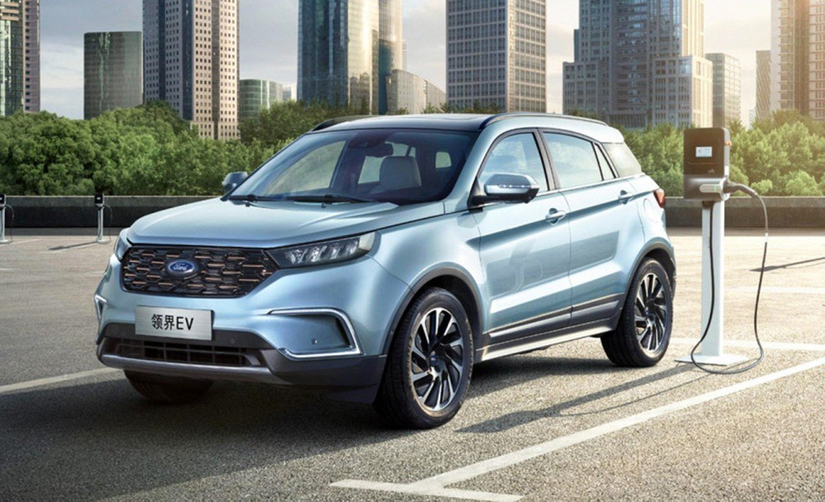 Ford y Lincoln lanzarán 30 nuevos modelos en China de cara a 2021