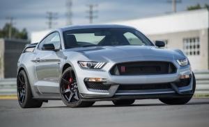 El nuevo Mustang Shelby GT350R 2020 estrena elementos del Shelby GT500