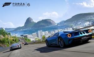 Forza Motorsport 6 tiene los días contados: desaparecerá de las tiendas digitales