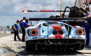 Futuro del todo incierto para los pilotos oficiales de Ford
