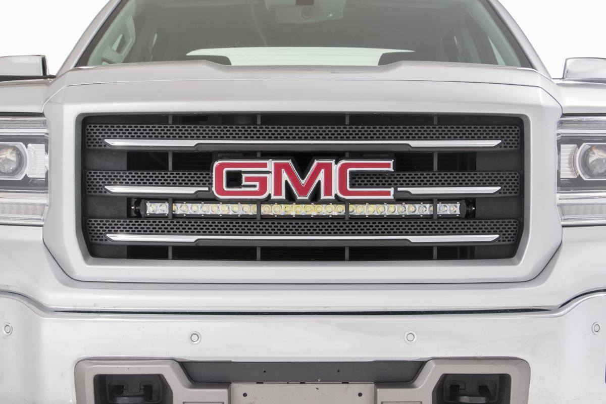 General Motors cancela el futuro SUV rival del Ford Bronco