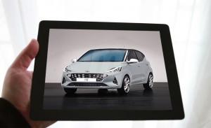 Hyundai i10 2020, se filtra el renovado utilitario coreano