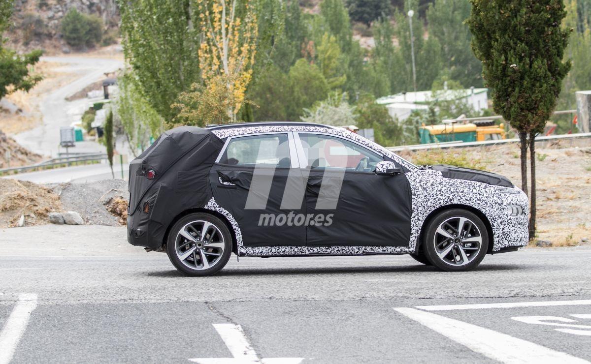 2021 Hyundai Kona restyling 6