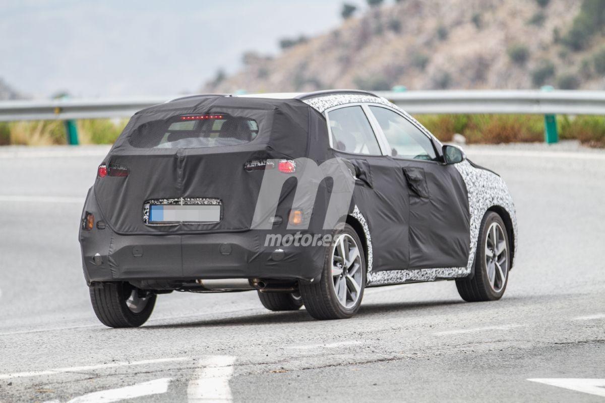 2021 Hyundai Kona restyling 7