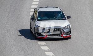 El Hyundai Veloster N estrenará una caja de cambios automática DCT a finales de año