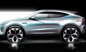 Jaguar prepara un SUV y crossover coupé para el segmento compacto con BMW