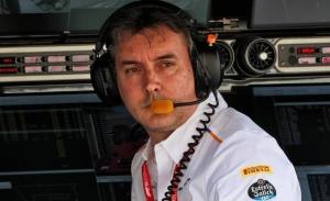 James Key explica qué animó a McLaren a construir un nuevo túnel de viento