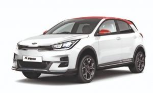 Kia planea dar a luz un SUV para competir con el Volkswagen T-Cross